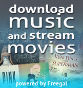 download music and stream movies